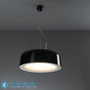 Soufflé suspension down LED 1-10V GI Modular подвесной светильник
