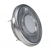551410 SLV LED G53 QRB111 источник света CREE XB-D LED, 19.5W, 4000К, димм., алюмин. корпус