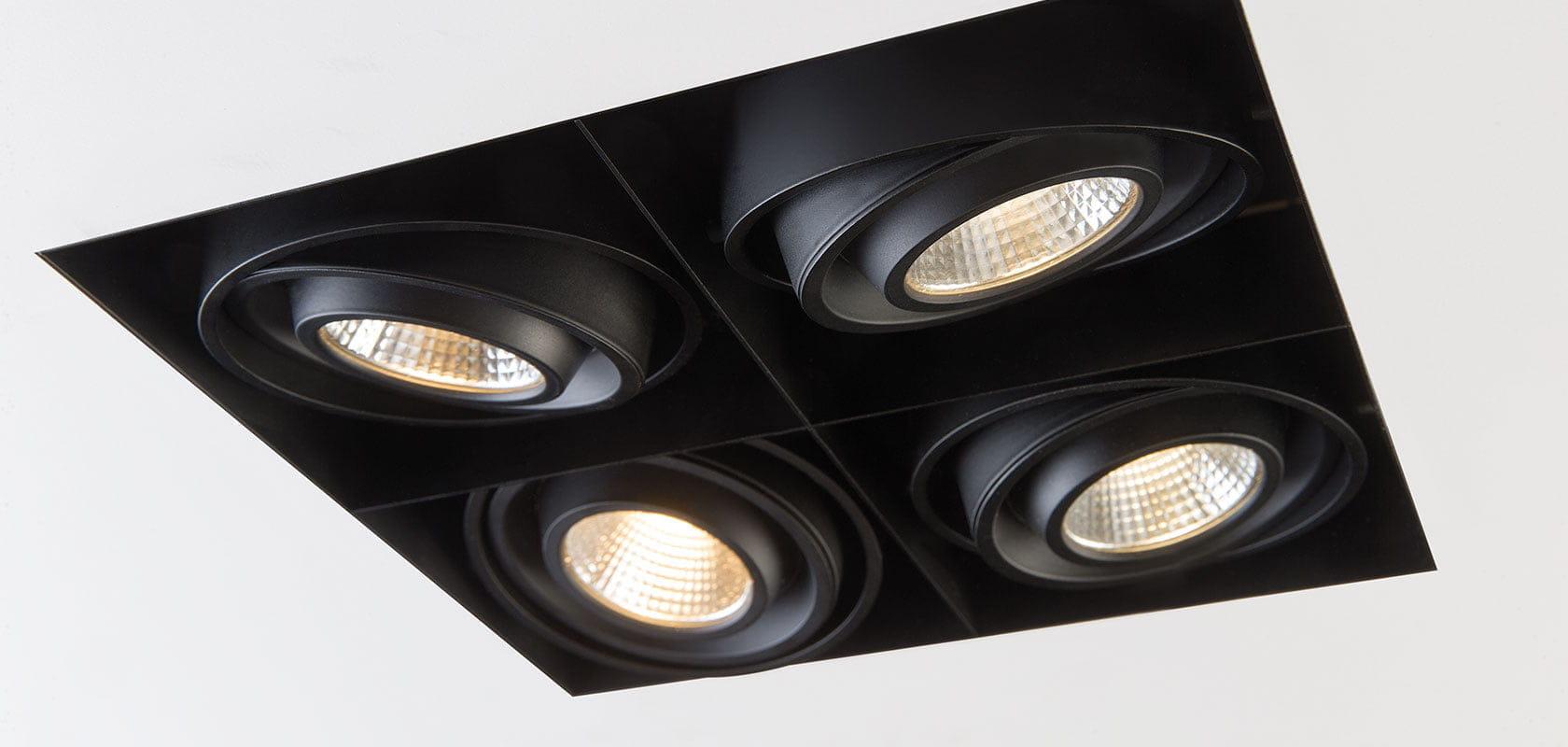 карданные светильники светодиодные