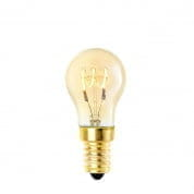 LED Bulb A Shape 4W E14 ø 4,7 x 8,9 cm set of 4 лампочка Eichholtz