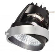 115237 SLV AIXLIGHT PRO, COB LED MODULE «FRESH» светильник 26W, 4200K, серебр