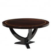 Dining Table Umberto 150cm стул Eichholtz