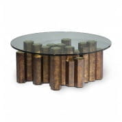 CFT13 Hive Coffee Table Porta Romana