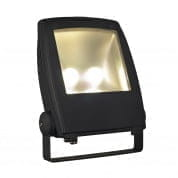 231173 SLV LED FLOOD LIGHT 80W светильник IP65 2х 40W, 3000К, черный