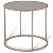 CST41 Malleate Side Table боковой стол Porta Romana