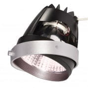 115247 SLV AIXLIGHT PRO, COB LED MODULE «MEAT» светильник 26W, 3600K, серебр.