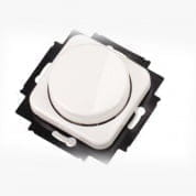 017103 Панель Rotary SR-2805NF-RF-IN White Arlight (3V, DIM)