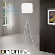 Торшер Orion Roger Stl 12-1173/1 satin