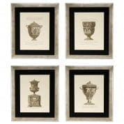 Prints EC231 Giovanni Battista set of 4 отпечаток Eichholtz
