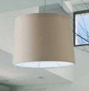 Axo Light Velvet SP VEL 050 Ivory / Bianco подвесной светильник SPVEL050E27BABC