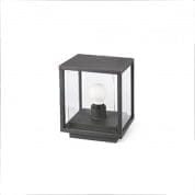 70772 NALA Dark grey post lamp фонарь Faro barcelona