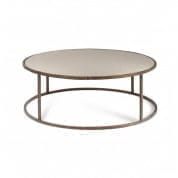 CFT12 Malleate Coffee Table Porta Romana