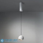 Marbul suspension adjustable LED Tre dim GI Modular подвесной светильник