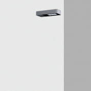 ALW3 Lander iGuzzini Wall-mounted, Transversal Asymmetric Comfort Optic, Warm LED, DALI 220-240V ac
