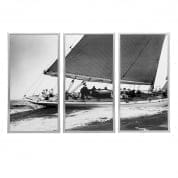 Print Turania set of 3  отпечаток Eichholtz