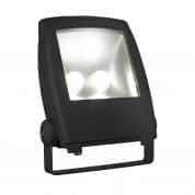 231175 SLV LED FLOOD LIGHT 80W светильник IP65 2х 40W, 5700K, черный