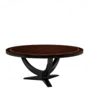 Dining Table Umberto 180cm стул Eichholtz