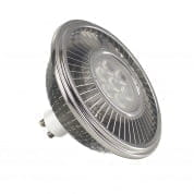 551664 SLV LED ES111 источник света CREE XB-D LED, 17.5W, 4000К, димм., алюм.корпус