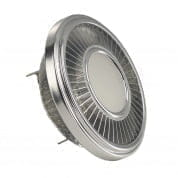 551614 SLV LED G53 AR111 источник света CREE XB-E LED, 15W, 4000К, 730лм