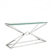 Console Table Connor 150x40xH. 75,5cm таблица Eichholtz