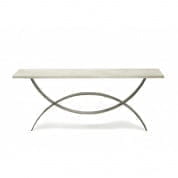 CCT10L Large Fishtail Console Table консольный стол Porta Romana