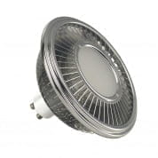 551674 SLV LED ES111 источник света CREE XB-D LED, 17.5W, 4000К, димм., алюм.корпус