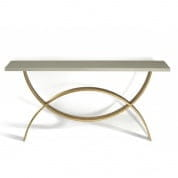 CCT10S Small Fishtail Console Table консольный стол Porta Romana