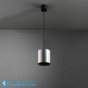 Smart surface tubed suspension 115 LED 1-10V/pushdim GI Modular подвесной светильник