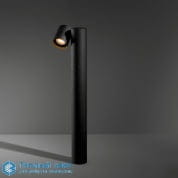 Lowieze high IP54 1x LED GI светильник Modular