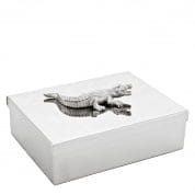 Jewel Box Croc ящик Eichholtz