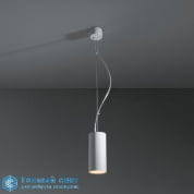 Lotis tubed suspension LED retrofit Modular подвесной светильник