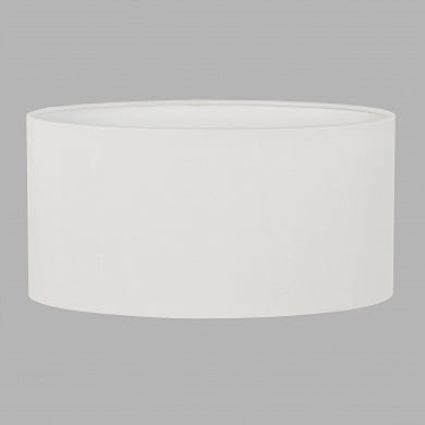 4054 Oval Shade Wh абажур Astro lighting