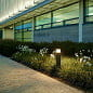 LED system bollards Bega 99853