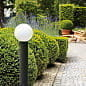 LED garden and pathway luminaires Sphere Bega 77223 светильник