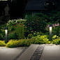 LED garden and pathway luminaires for the private sector Bega 77237