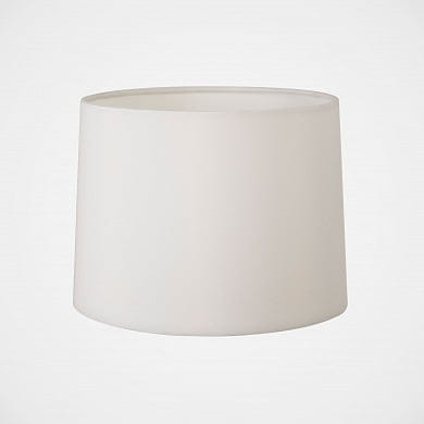 4049 Tapered Drum 135 Shade Wh абажур Astro lighting