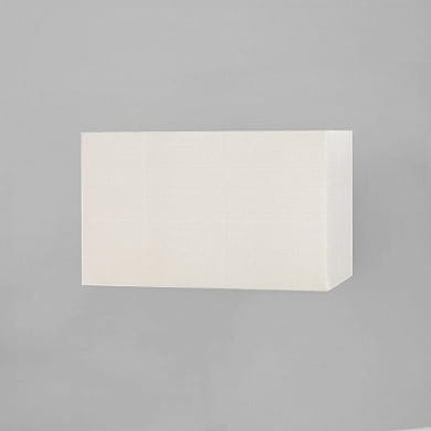 1216 Rectangle 180 shade Wh абажур Astro lighting