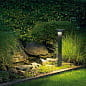 LED garden and pathway luminaires for the private sector Bega 77233