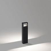 WALKER II S 40 930 dark grey Delta Light